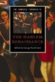 HARLEM RENAISSANCE CAMBRIDGE COMP.