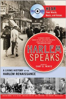 HARLEM SPEAKS